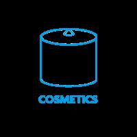 scatole cosmetics